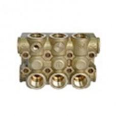 Корпус насоса (MFVR28499) R+M 44120041