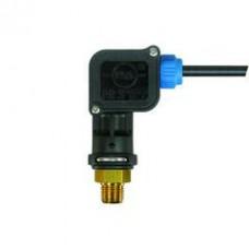 Выключатель давления с кабелем 950mm, 40bar (давление включения), 250bar, 1/4внеш, 5А