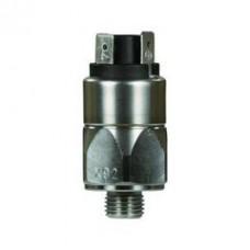 Мембранный выключатель давления 300bar, контакт 4A-24V-250V (AC1), 1/4внеш, нерж.сталь R+M 913186203