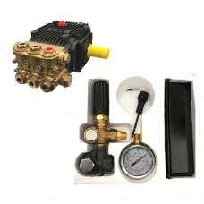 Плунжерный насос высокого давления TOR BM 15.20 N-1 (с аксессуарами) BM 15.20 N-1