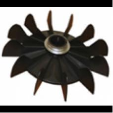 Крыльчатка для мотора TP 112L4 B3B14 KW 5,5/4P