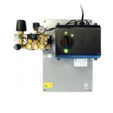 Профессиональный АВД Portotecnica MLC-C 2117 P c E3B2515 (Стационарный настенный) PPEL 40088