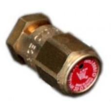 Клапан перепускной Z055