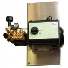 Профессиональный АВД Portotecnica MLC-C 1813 P D (Стационарный настенный) PPEL 40059