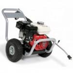 Аппараты высокого давления без нагрева воды с бензиновым двигателем (двигатель HONDA)