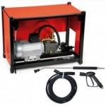 Аппараты высокого давления без нагрева воды (стационарные)