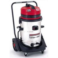 Пылесос для влажной и сухой уборки Portotecnica MIRAGE 1 W 3 76 S (MIRAGE 1640) ASDO 40033
