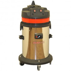 Профессиональный пылесос Soteco PANDA 429 GA XP INOX 09832 ASDO
