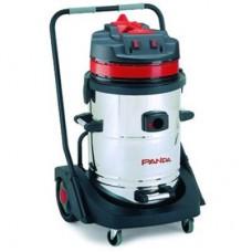 Профессиональный пылесос Soteco PANDA 623 INOX 09918 ASDO