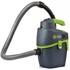 Пылесос для влажной и сухой уборки Soteco TORNADO FOX (в комплекте с наплечным ремнем)  05743 ASDO