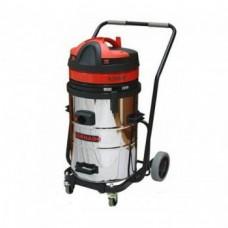 Пылесос для влажной и сухой уборки Soteco TORNADO 629 FLOWMIX Inox