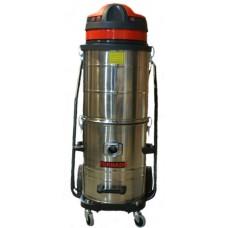 Промышленный пылесос для влажной и сухой уборки Soteco TORNADO V640M