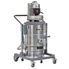 Промышленный пылесос для влажной и сухой уборки Soteco TORNADO PLANET 152 PLANET 152