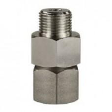 Вращ. соединения ST-300, 275bar, 3/8внеш-3/8внут, нерж.сталь R+M 200300010