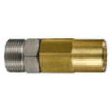 Вращ. соединения ST-301, 350bar, нерж.сталь/латунь, 1/4внут-M22х1,5внеш  R+M 200301060