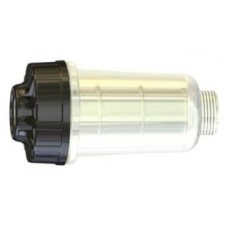 Фильтр тонкой очистки для АВД, 60 micron, 10bar, 50 l/min, 3/4внут-3/4внеш